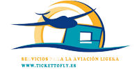 Tickettofly